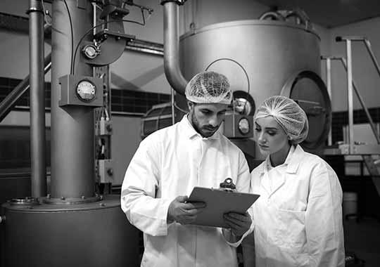 Coating - Smøresystemer til både tyndt- og tyktflydende smøremidler