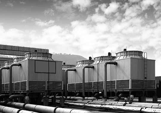 Gaskøling - Rådgivning om udstyr og løsninger til gaskøling