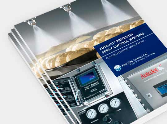 Download brochure omhandlende AutoJet Precision Spray Control