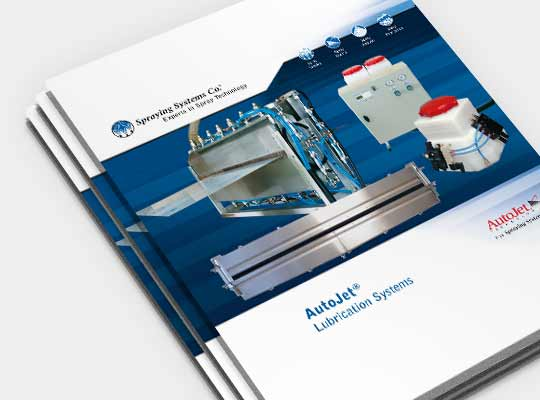 Download brochure omhandlende AutoJet-smøresystem