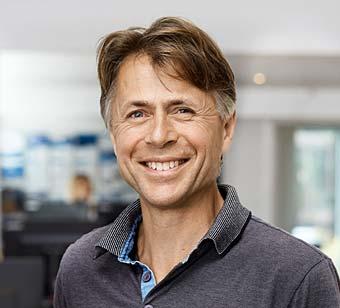 Michael Stenderup