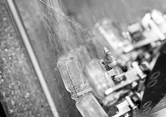Rengøring - Effektive dyse- og sprayløsninger fra MT Spray