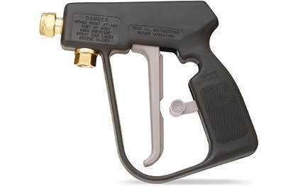 Spraypistoler til alle formål