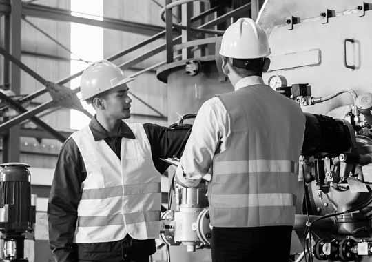 Styring af systemer - Automatiseret spraykontrol minimerer spild