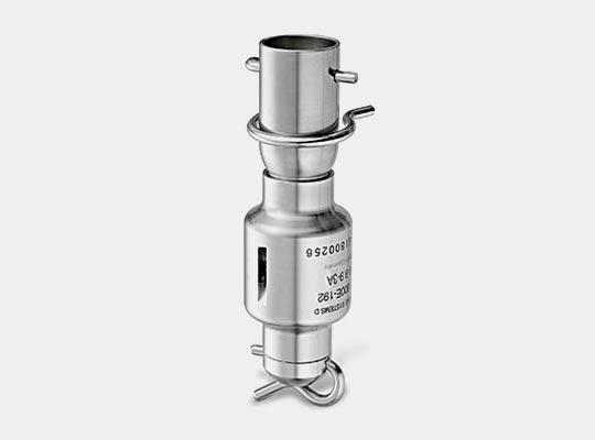 MiniRokon® D41800E Fluid-driven Tank Cleaning Nozzle