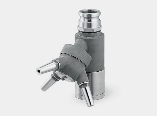 TankJet® 180 Fluid-driven Tank Cleaner
