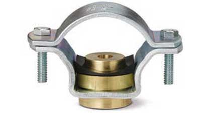 Dyse-tilbehør som filtre, bøjler og ventiler